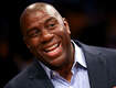 Magic Johnson went 0 for 2 at Trade Deadline