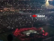 Lady Gaga's Halftime Show Roof Top Jump Was All Pre-Recorded!