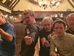 """Lord of the Rings"" Cast Reunion"