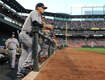 """Astros Manager AJ Hinch """"There's A Lot Of Internal Expectations"""" [AUDIO]"""