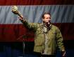 Ted Nugent Might Run For Senate