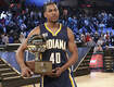 Glenn Robinson III Wins NBA Dunk Contest