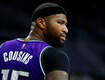 Sac Kings Trade Cousins to New Orleans Pelicans