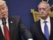 Mattis Breaks From Trump on Key Iraq Issue