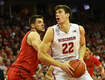 The Badgers Bounce Back: Matt Lepay on Wisconsin-Maryland