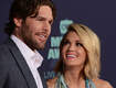 Carrie Underwood Admits to Putting Makeup on Her Husband