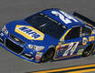 Chase Elliott Wins Pole at Daytona