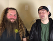 This Is What Happens When Two Metalheads Try To Write a Pop Song