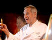 Wolfgang Puck Dishes on Oscars Afterparty Menu