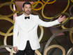 Ellen Gives Jimmy Kimmel An Oscars Makeover