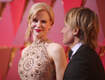 Nicole Kidman's Odd Oscar Clap!
