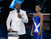 Steve Harvey Responds To That Familiar Oscars Blunder
