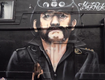 There's Now A Lemmy Mural in LA