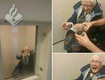 99 Year Old Woman Arrested To Cross Off Bucket List