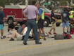 Vehicle Plows Into Mardi Gras Parade In Alabama
