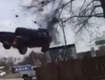 Truck Goes Airborne During Wild Police Chase (VIDEO)