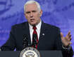 Pence: ObamaCare 'Nightmare' Is About to End