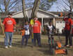 Alabama Man Teaches Young Men the Importance of Giving Back—One Lawn at a Time