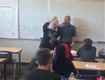 WATCH: Teacher's Unexpected Reaction To A Surprise Party