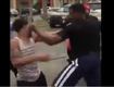 Father Comes To The Rescue When People Start To Jump His Son! (VIDEO)