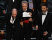Whoops: La La Land Accidentally Named Best Picture