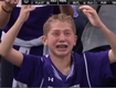 Crying Northwestern Kid is an Internet Sensation!