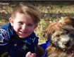 This Little Boy Training His 'Police Dog' Will Just Melt your Heart!