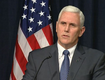 Vice President Mike Pence Cancels Memphis Trip