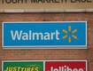 Walmart Cashier Arrested For Theft