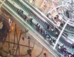 18 Injured When Escalator Suddenly Reverses, Speeds Up (VIDEO)