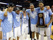 North Carolina Advances To Final Four