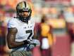 The Texans Have a Pre-Draft Visit Set Up with Purdue's DeAngelo Yancey
