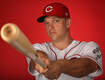 Reds: 25-man roster takes shape, Raburn released