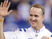Peyton Manning Shuts Down Political Career Rumors