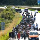 The New Europe: Iraqi Asylum Seeker in Sweden Rapes Girl, Begs to Avoid Deportation