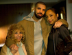 VAL: Drake Gets New Tattoo Of Sade??