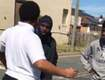 Teens' Street Fight Ends in ... a Viral Handshake