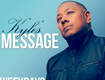 """The Message """"Life Can Throw You Curve Balls"""""""