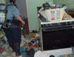Georgia Police Find 2 Babies and 30 Animals Living in 'Worst House' Ever