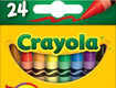 One Crayola Crayon Set To Be Retired