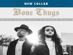 Bone Thugs Is Back With 'Coming Home' Single Featuring Stephen Marley (LISTEN)