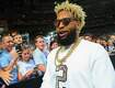 Odell Beckham Signs Largest Shoe Deal In NFL History!