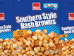 Hash Browns Recalled Because Of Bad Golfers
