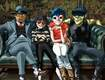 Win tickets to see GORILLAZ