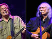 Ted Nugent, David Crosby Trade Barbs Over Nugent's Visit with Trump