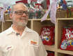 Dum Dums Pays Tribute to 48-Year Employee