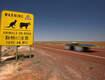 Boy's Insane Quest to Drive Across Australia Gets Shockingly Far