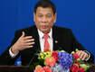 Philippine President Threatens To Eat Terrorists