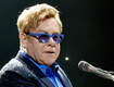 Elton John Was Hospitalized With Infection, Eight Shows Cancelled