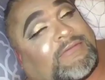 Dad Takes A Nap, When He Wakes Up He Is Totally Transformed